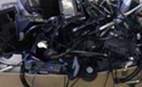 A box of headsets sent to BTP as unfixable. All were easily restored.