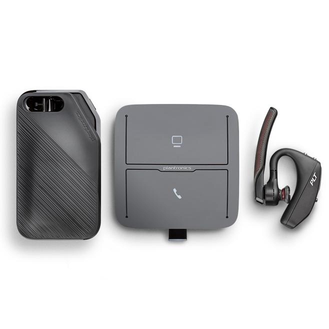 MDA220 Audio Processor for Desk Phone & PC Audio