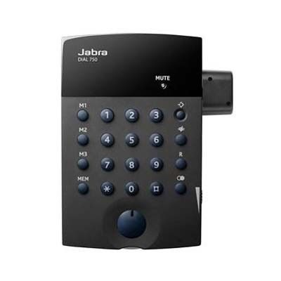 Dial 750 Analog Telephone Dial Pad - Headset not Included