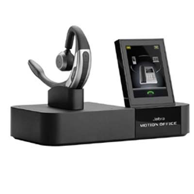 Motion Office Bluetooth Headset System For Desk Phone Pc Mobile Microsoft Business Telecom Products