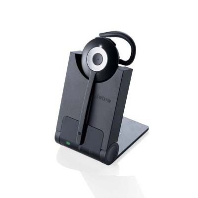 Pro 920 Mono Wireless Headset For Desk Phone Business Telecom Products