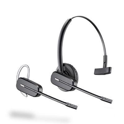 CS540 XD Convertible 900 MHz Wireless Headset System