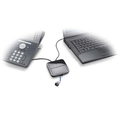 MDABDL Bluetooth Adapter for Hearing Aid Streamers