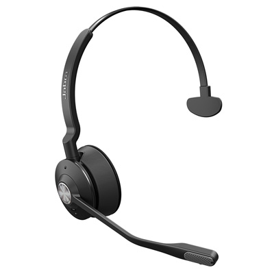 Engage 65 Mono Wireless Headset For Desk Phone Pc Business Telecom Products