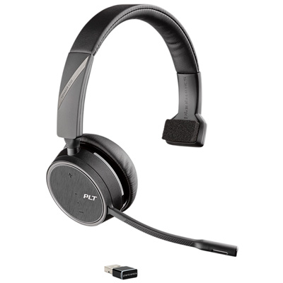 Voyager 4210 Uc Mono Bluetooth Headset Business Telecom Products