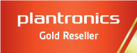 Business Telecom Products is a Plantronics Gold Reseller